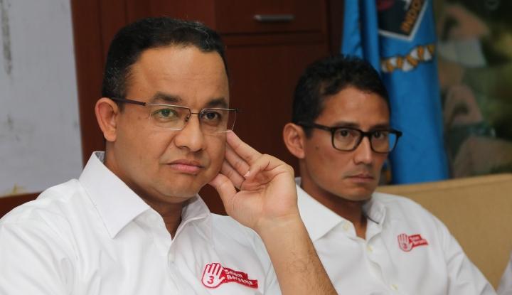 Foto Berita Bantuan DKI untuk Bekasi Berkurang Rp116 Miliar