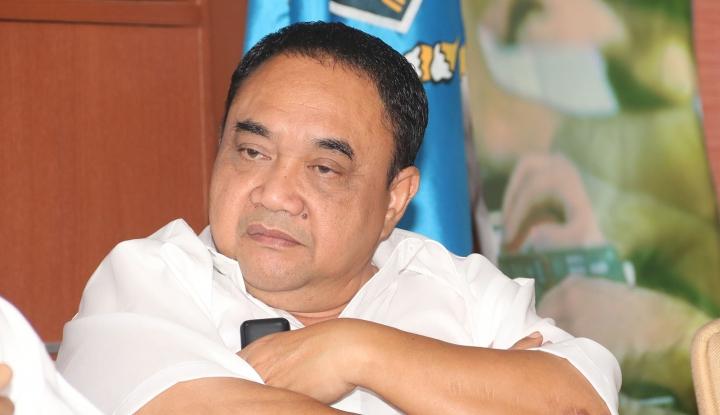 Foto Berita Ketua PWI Maju Pilkada, Jurnalis Tidak Boleh Partisan