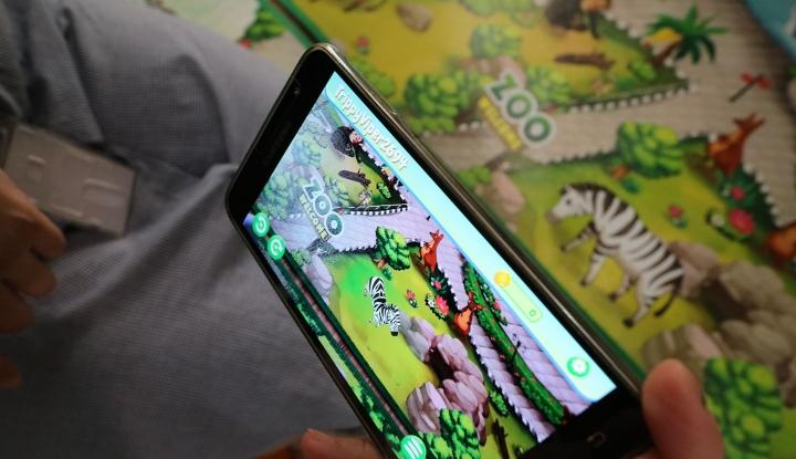 Batasi Anak Gunakan Gadget, Alasan Bos Facebook Tak Sejalan dengan Penelitian