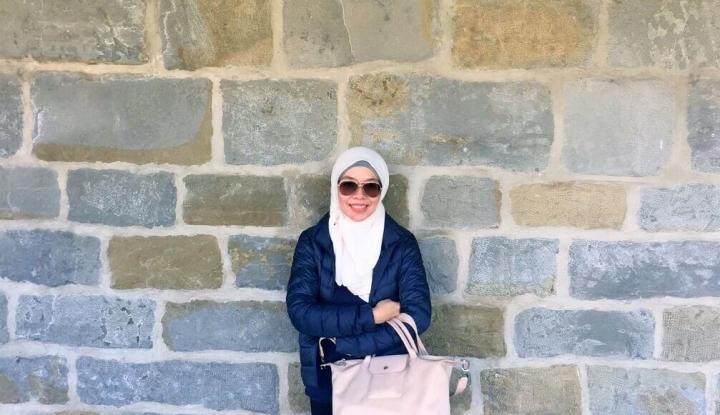 Foto Berita 4 Kiat Sukses Jadi Reseller Baju Muslim