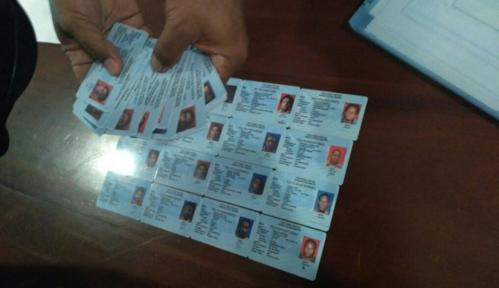 Foto Berita KPK Tetapkan Tersangka Baru Kasus E-KTP