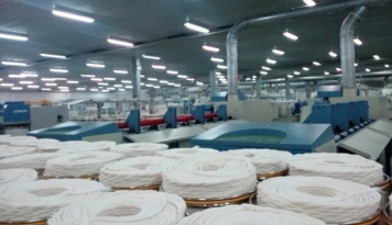 Foto Kemenperin Targetkan Investasi Sektor IKTA Rp117 Triliun