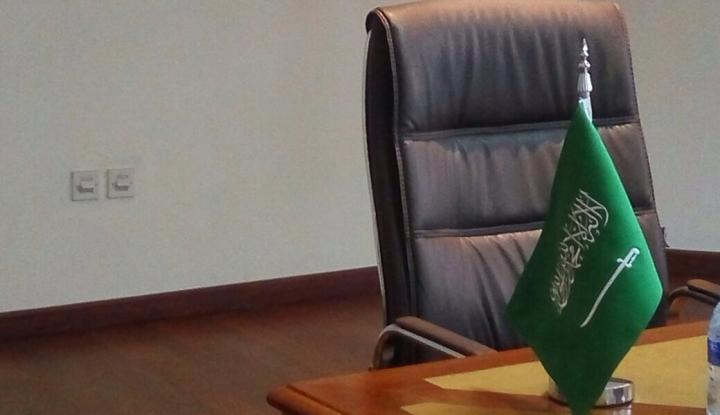 Arab Saudi Berencana Perkaya Uranium untuk Dukung... - Warta Ekonomi