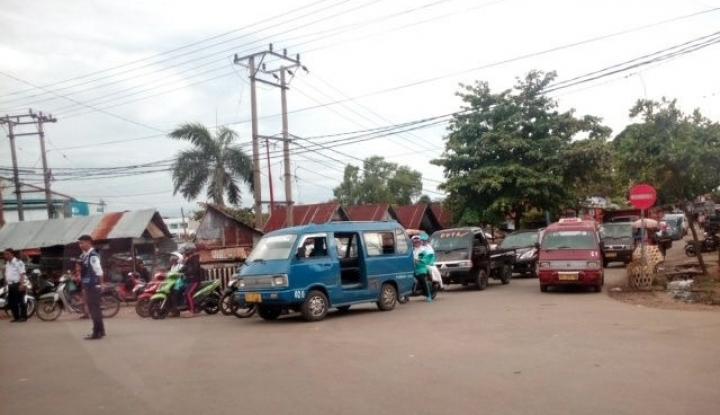 Foto Berita Dana Desa Mukomuko 2018 Diarahkan untuk Infrastruktur Pasar