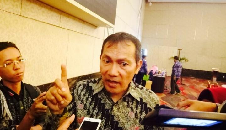 Foto Berita Saksi Papa Novanto Tidak Buat KPK Gentar