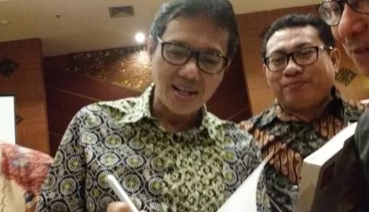 Didemo Keluarkan SK Pertambangan, Irwan Prayitno Tengah di Amerika - Warta Ekonomi