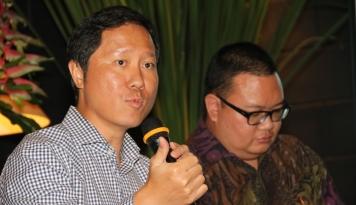Foto Ada Revisi Permenhub, Blue Bird Harapkan Kinerja Keuangan Membaik