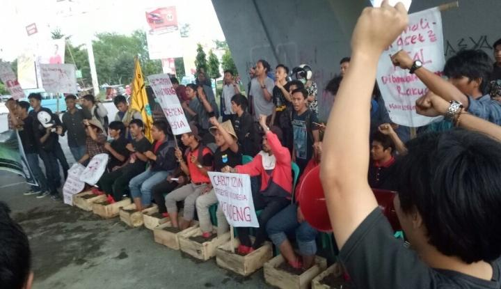 Kongres Nasional KNPI Putaran Kedua Tuai Protes, Kok Bisa? - Warta Ekonomi