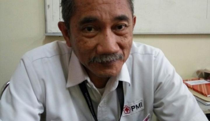 Foto Berita PMI Ajak Warga Rutin Ikut Donor Darah