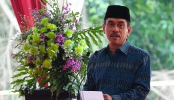 Foto Kepala BNPT Ingatkan Maba UI Akan Bahaya Radikalisme