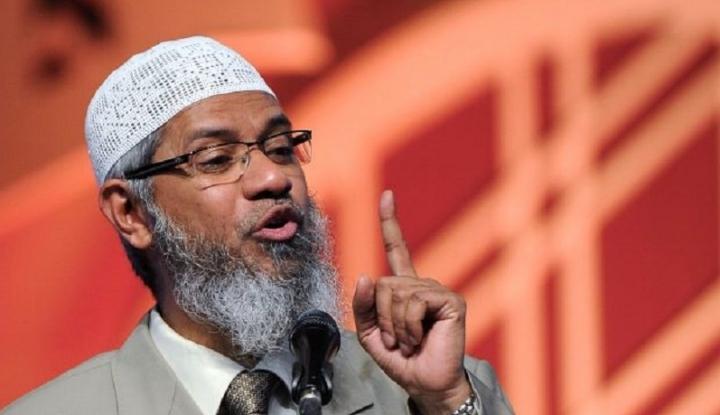 Ulah Zakir Naik di Malaysia: Serukan Usir Etnik Minoritas China - Warta Ekonomi