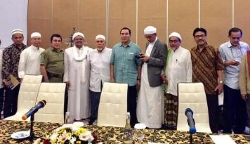 Foto Penyidik: Tommy Soeharto Tidak Terlibat Makar