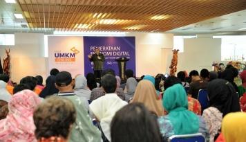 Foto Kontribusi UPI dalam Meningkatkan Pertumbuhan Kewirausahaan Indonesia
