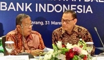 Foto BI Dorong Produktivitas Pertanian dan Pariwisata Jawa Tengah