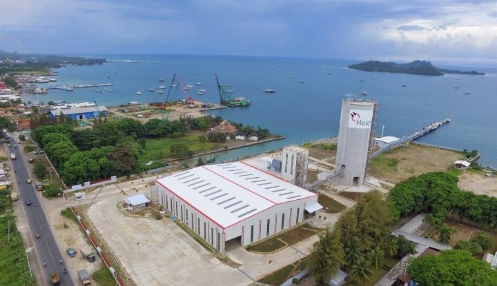 Foto Berita Begini Cara Holcim Dorong Pertumbuhan Ekonomi di Kota Bogor