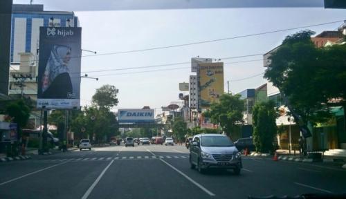 Foto Masalah Parkir Masih Jadi PR Pemkot Semarang