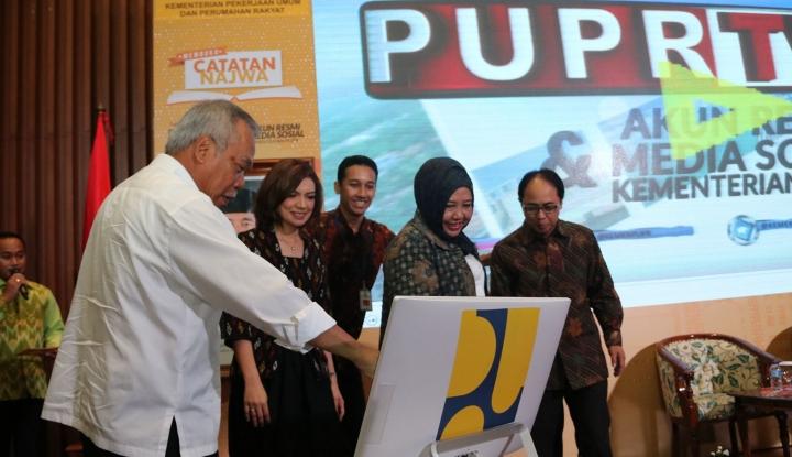 Foto Berita Kemen PUPR: KPR FLPP Baru Serap Rp439 Miliar