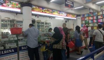 Foto DPRD: Produk UMKM Butuh Label Halal