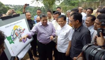 Foto Biar Tak Keluar Banyak Duit Negara, Novanto Dorong Pendirian Pusdiklat DPR