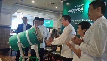 Foto Adira Finance Syariah Luncurkan Paket Produk Pembiayaan Umrah