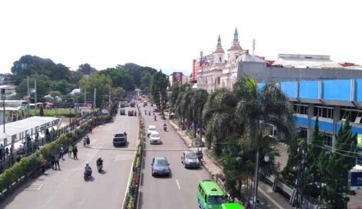 Jakarta Terapkan PSBB, Bogor Siap Ikut-ikutan