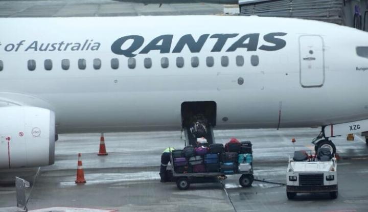 Foto Berita Ubah Model Distribusi, Qantas Modernisasi Konten Biro Perjalanannya