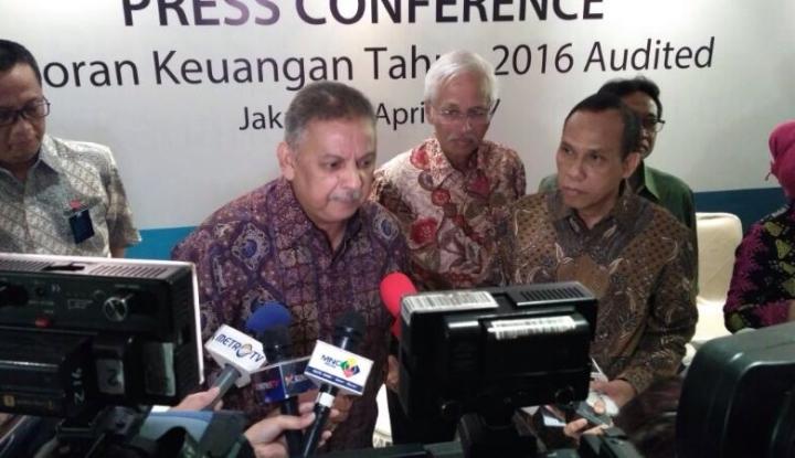 Foto Berita PLN Akan Pasok Listrik untuk Malaysia
