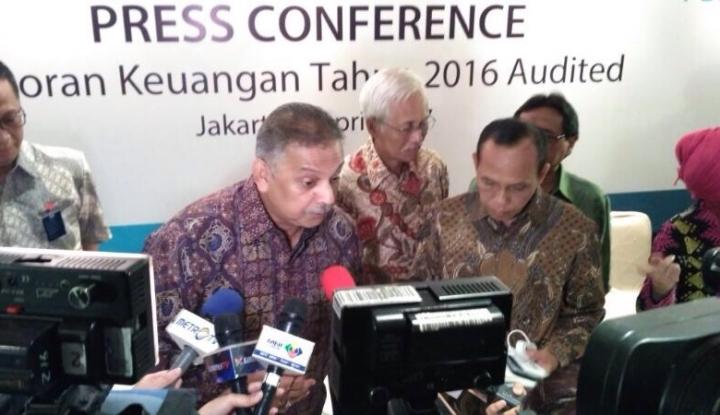 Foto Berita PLN Pastikan Listrik di Kalimantan Tak Lagi Byar-Pet