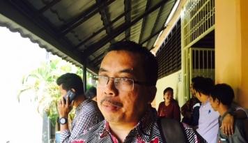 Foto Taksi Online Dilarang Beroperasi di Makassar, KPPU: Itu Merugikan Masyarakat