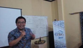 Foto Rumah Batik TBIG Rayakan HUT Ketiga