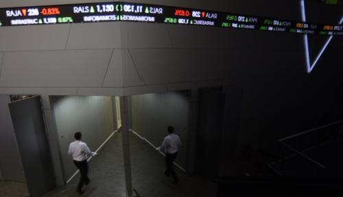 Foto Indo Premier Bidik Dana Kelolaan ETF Rp6,5 Triliun