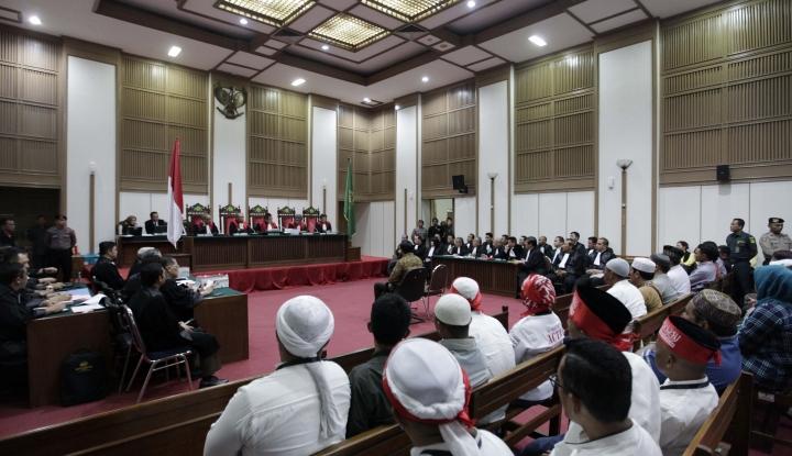 Foto Berita Pemprov Jambi Tolak Berikan Bantuan Hukum untuk Pejabat yang Kena OTT