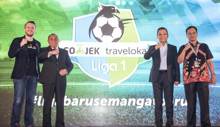 Foto Berita PSSI Bakal Usut Kasus Tewasnya Suporter Persita Tangerang