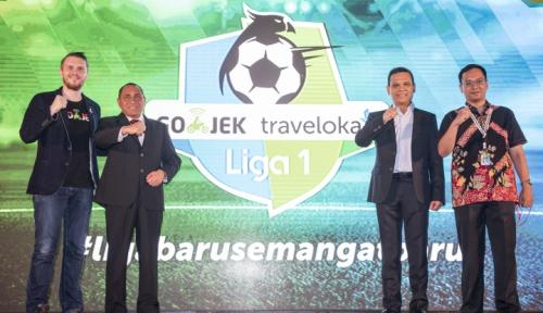 Foto PSSI Bakal Usut Kasus Tewasnya Suporter Persita Tangerang