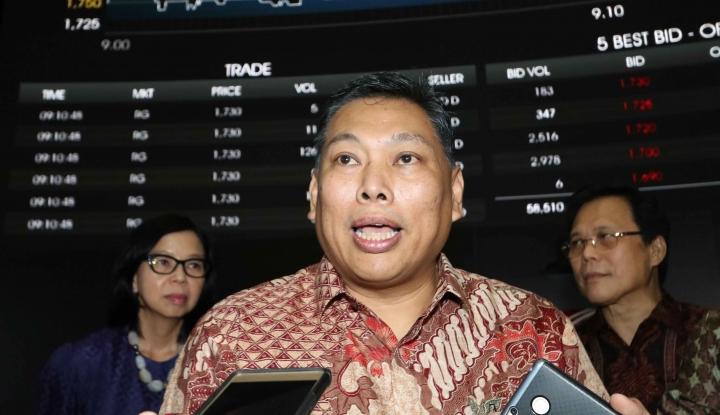 Foto Berita Bintraco Bakal Jaga Pertumbuhan Laba Bersih 25%
