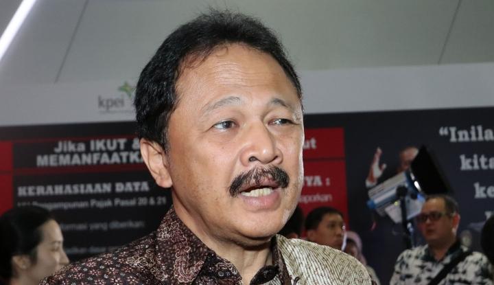 Foto Berita Libur Lebaran, Bursa Ikuti Pemerintah