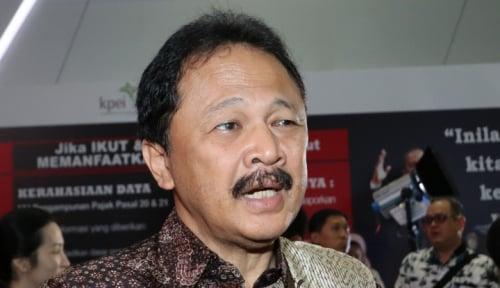 Foto Tito: DK OJK di Bawah Muliaman Memberikan Kontribusi Besar