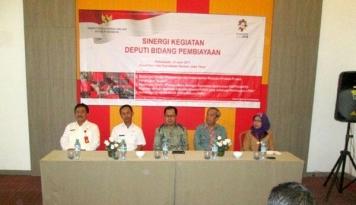 Foto Pamekasan Jadi Kabupaten Pertama yang Terapkan Koperasi Syariah