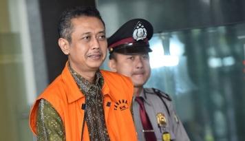 Foto Penyidik Ditjen Pajak Didakwa Terima Rp2 Miliar