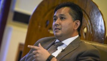 Foto KBRI Prediksi Sidang Kasus Siti Aisyah akan Lama