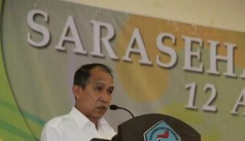 Foto Pemprov Maluku Antisipasi Kebutuhan Pangan Blok Masela