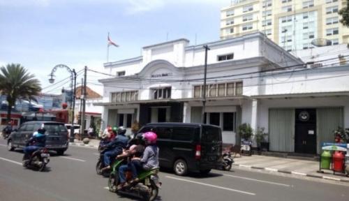 Foto Laporan Keuangan 3 Wilayah di Jabar Berstatus WDP