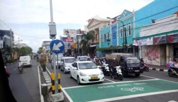 Foto Organda DIY Ingin Pergub Taksi Online Segera Diterbitkan