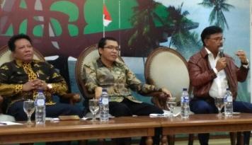 Foto CFLD Terlilit Masalah Keuangan, DPR Tuding BKPM Tak Prudent