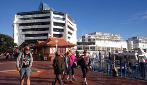 Foto PPI Selandia Baru Siap Jadi Corong Utama Promosi RI