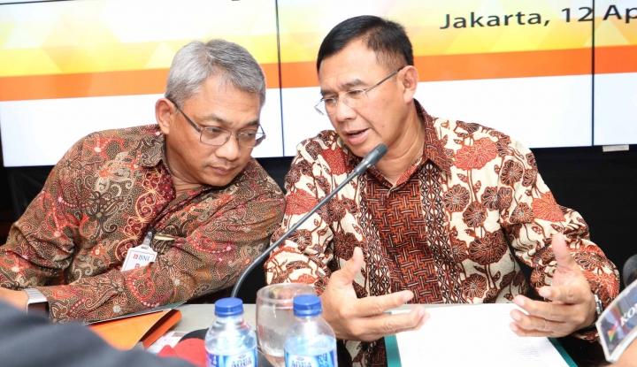 Foto Berita BNI Gelontorkan Rp1,08 Triliun untuk Tol Surabaya-Mojokerto