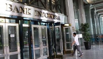 Foto BI Sebut Stabilitas Sistem Keuangan Tetap Solid