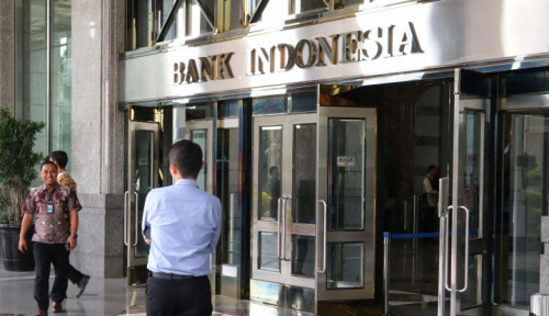 Foto Tumbuh 5,5%, ULN Indonesia Capai US$333,6 Miliar