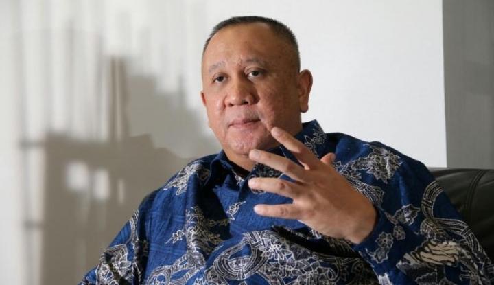 Foto Berita Standard Chartered Pimpin Kredit Sindikasi Senilai Rp1,7 T