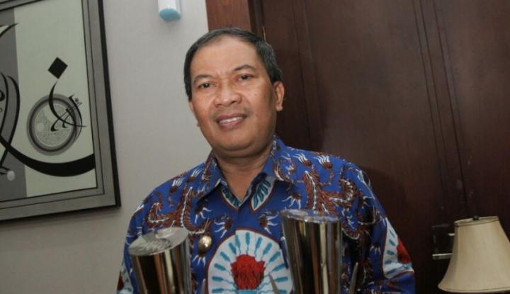 Waduh! PNS di Bandung Wajib Pakai Grab ke Kantor - Warta Ekonomi